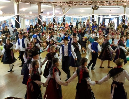 Record attendance at the 64th Hungarian Festival